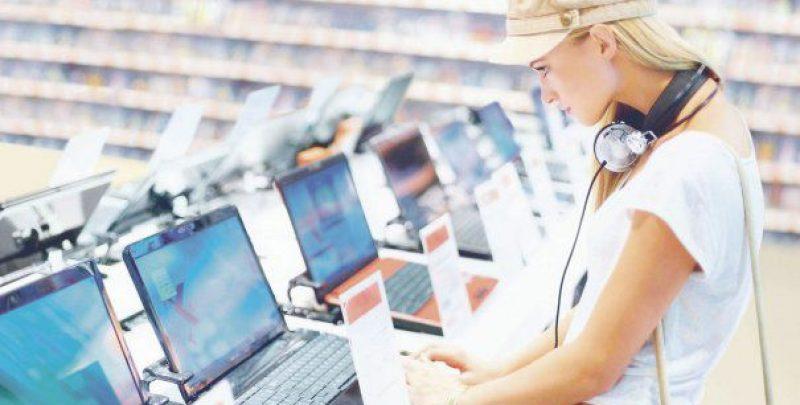 Aparitia laptopului refurbished i7 – dezvoltarea pietei de refurbished