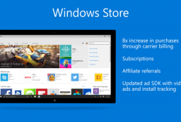 Aplicatiile Windows Desktop vs. Windows Store App – care sunt diferentele