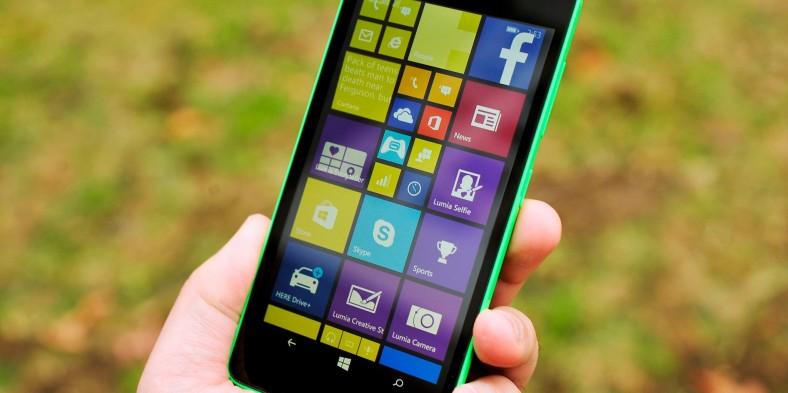 Avantajele si dezavantajele telefonului Nokia Lumia 520