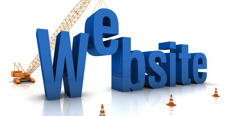 Cata munca presupune crearea unui site web?