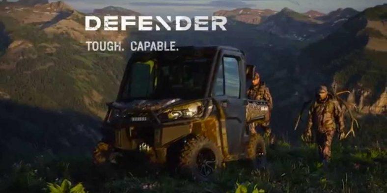 Ce trebuie sa stim despre Can-Am Defender ?