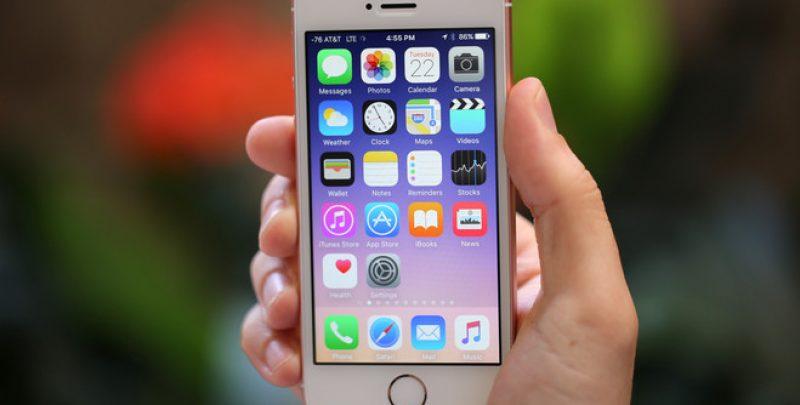 Ce trebuie sa stim despre ecranul unui iPhone?