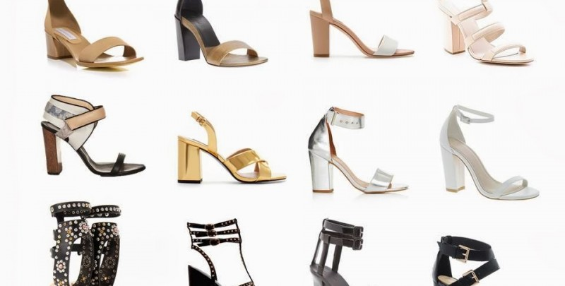 Cum alegem cele mai bune sandale pentru femei?