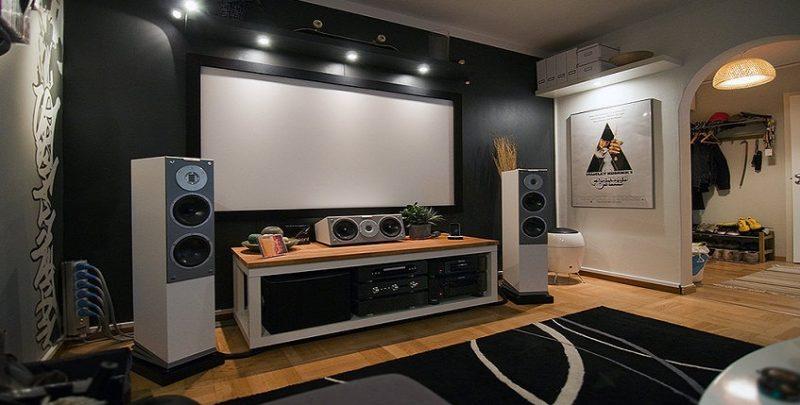 Cum alegem un sistem audio?