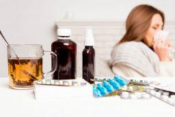 Cum sa te feresti de gripa?