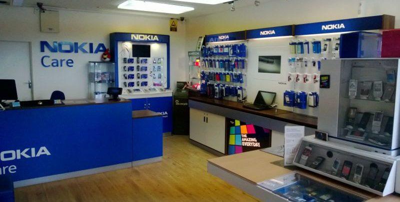 De ce sa iti duci telefonul Nokia la service?