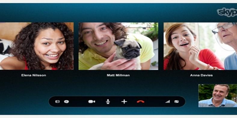 Programul Skype pentru video chat