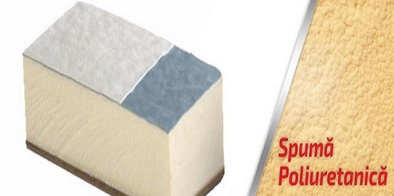 Tipuri de spume poliuretanice