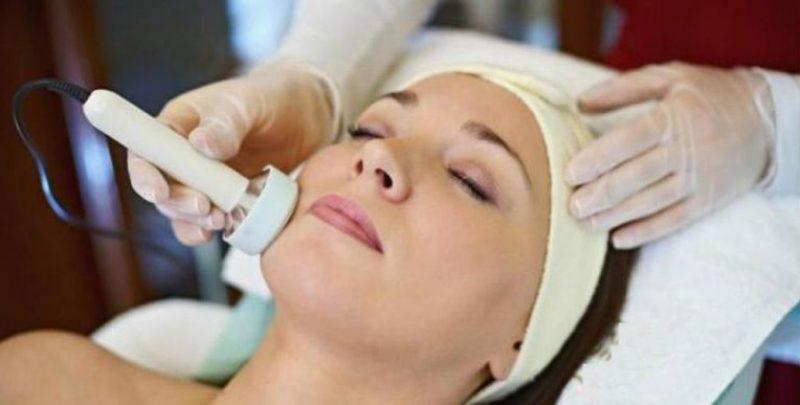 Ultrasunete –  tratamente faciale si corporale