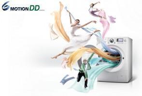 Cat de performanta este noua gama de masini de spalat rufe de la LG ?
