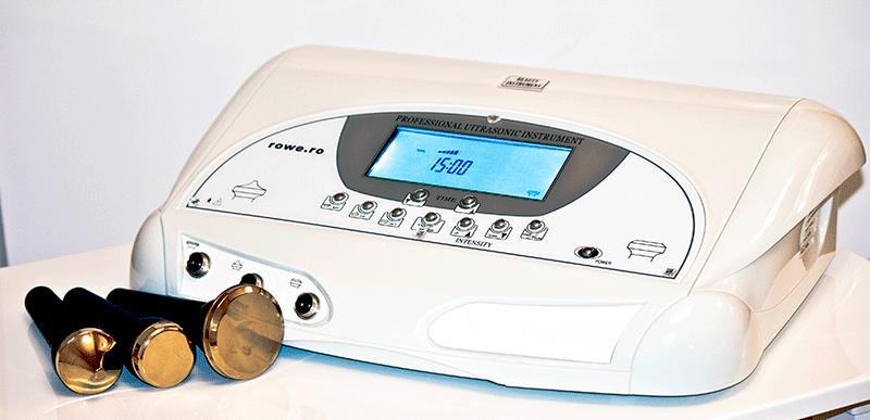 aparat ultrasunete