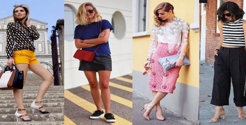 4 culori de genti care se asorteaza la orice tinuta