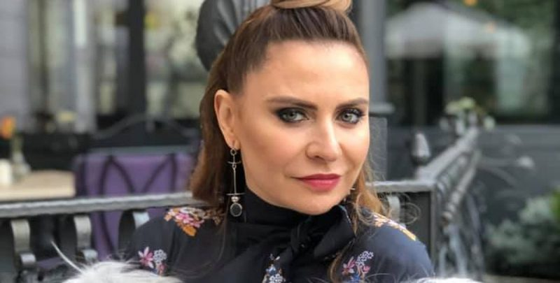 Adina Buzatu, creatoarea de moda de top din lumea barbatilor