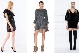 Alegerea rochiei pentru revelion