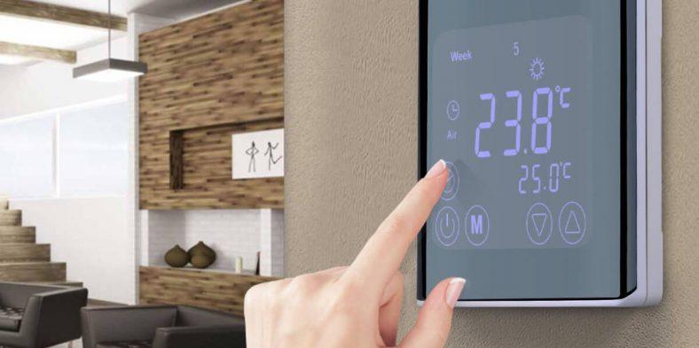 Am nevoie de un termostat inteligent?