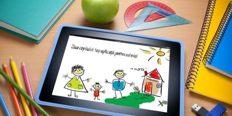 Aplicatii sigure pentru copii