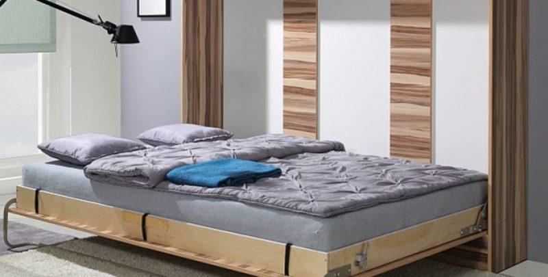 Avantajele paturilor pliabile