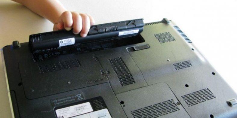 Cand apelati la serviciul de diagnoza si reconditionare baterii laptop?