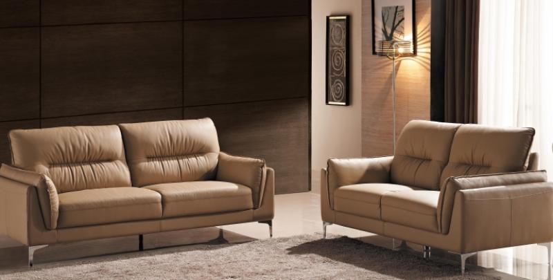 Care sunt avantajele unei canapele din piele?