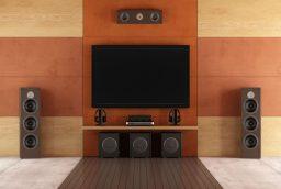 Care sunt beneficiile unui sistem home cinema?