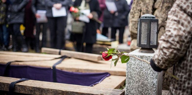 Care sunt costurile inmormantarii in Germania?