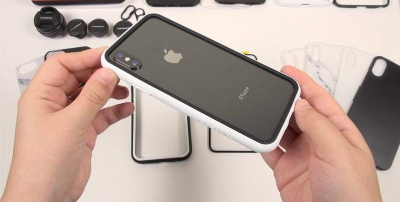 Care sunt motivele pentru a duce iPhone X in service?