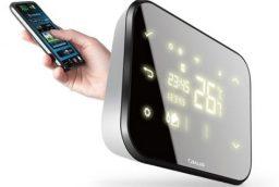 Cateva motive pentru a alege un termostat inteligent?