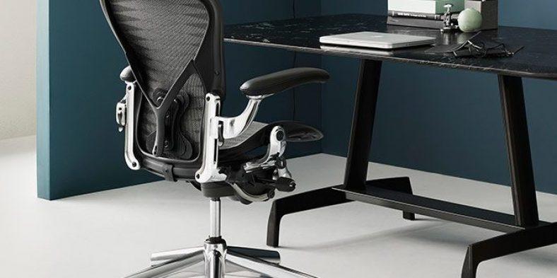 Ce conteaza cand alegi un scaun de birou?