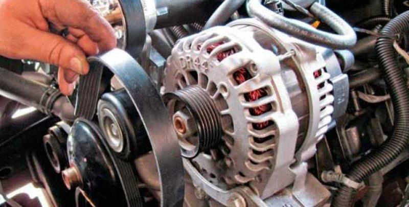 Ce este alternatorul masinii?