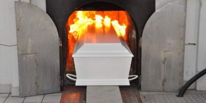 Ce este un crematoriu?