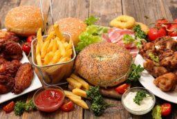 Ce mâncaruri poti comanda în afara de fast-food?