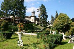 Ce poti face in Slanic Moldova