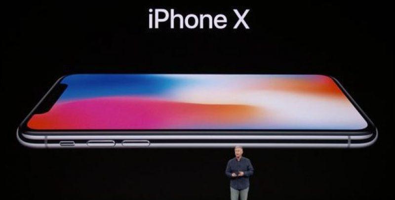 Ce probleme poate avea un iPhone X?