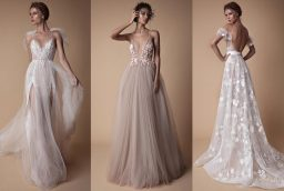 Ce rochii se poarta la nunta?