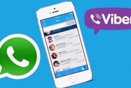 Cele mai bune aplicatii de chat pentru iPhone