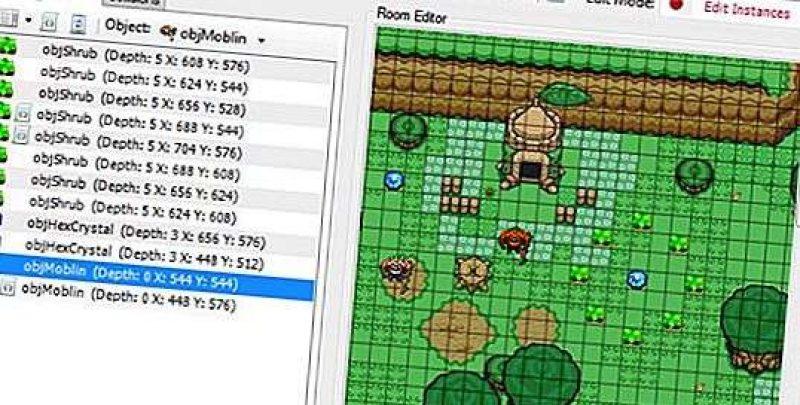 Cele mai bune software-uri pentru crearea jocurilor
