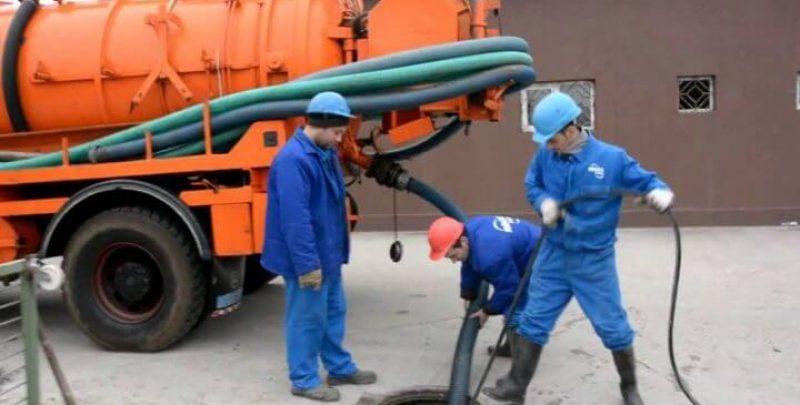 Cele mai comune intrebari despre servicii vidanjare si desfundare canalizare