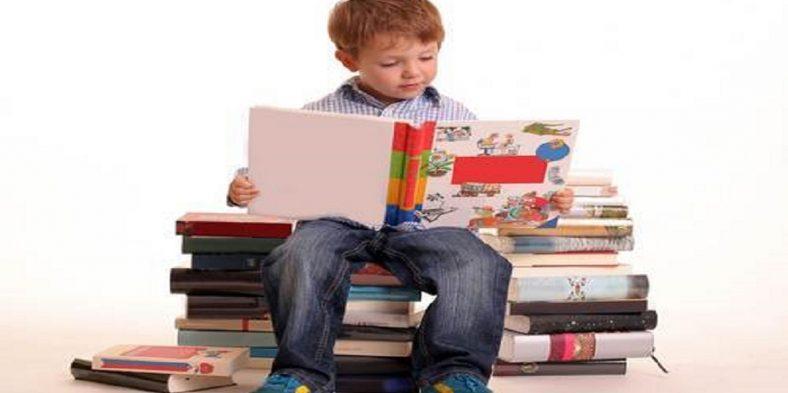Cum alegi cartea potrivita pentru copilul tau?