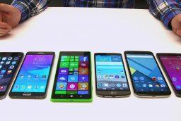 Cum alegi smartphone-ul potrivit?