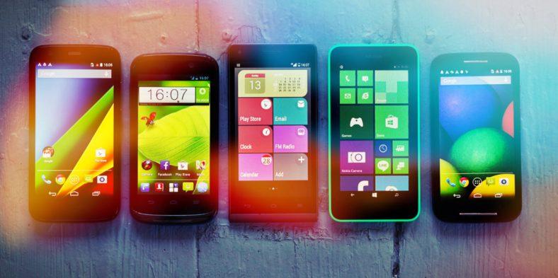 Cum alegi telefonul potrivit?