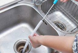 Cum procedati cand este infundata canalizarea?