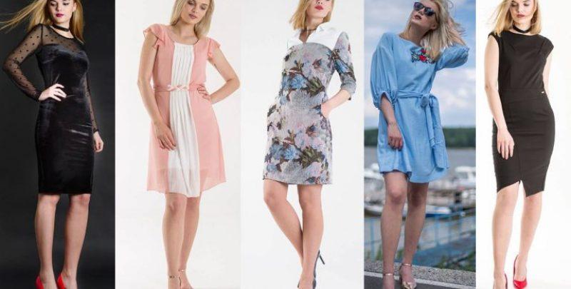 Cum sa aleg o rochie in functie de eveniment?