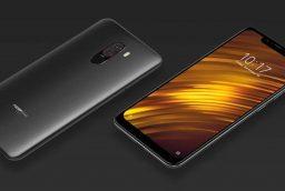 Cum sa rezolvati problema de incarcare rapida a Xiaomi Pocophone F1?