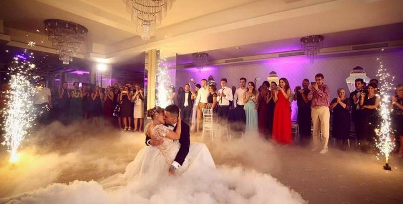 Cum se alege sala de nunta?
