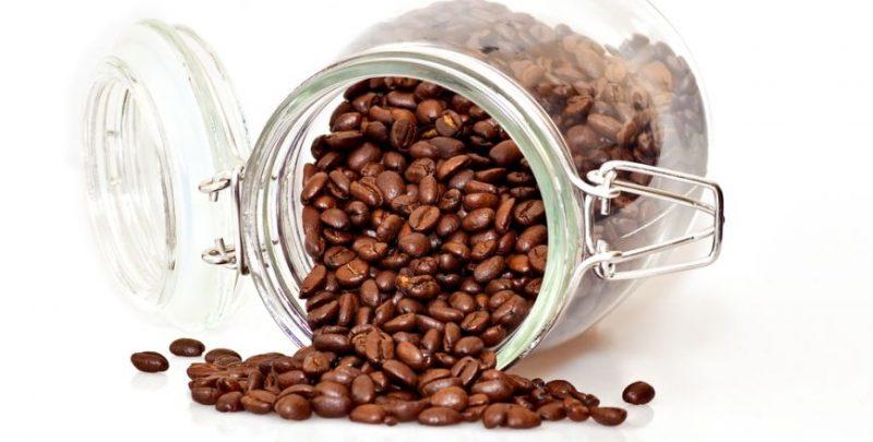 Cum se depoziteaza corect cafeaua?