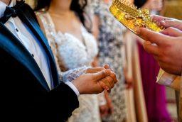 Cum se desfasoara o nunta in Romania?