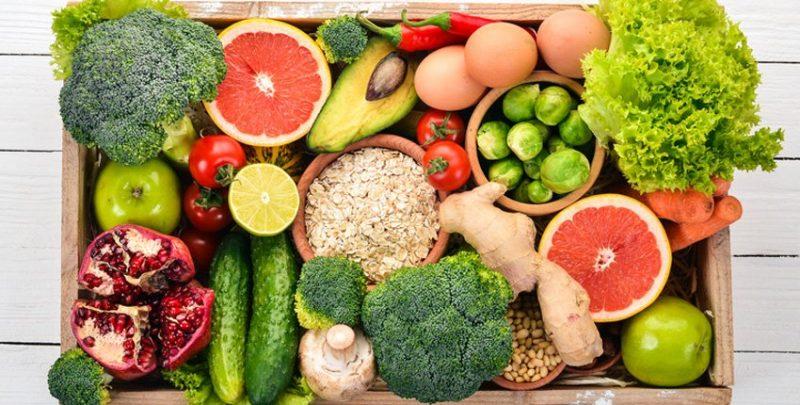 De ce este important sa mancam legume?