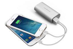 De ce este utila o baterie externa cand se descarca telefonul?