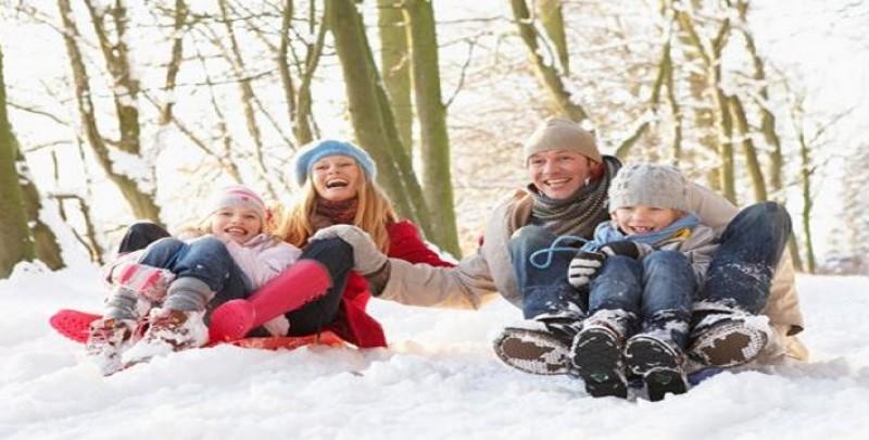 De ce iubim iarna?