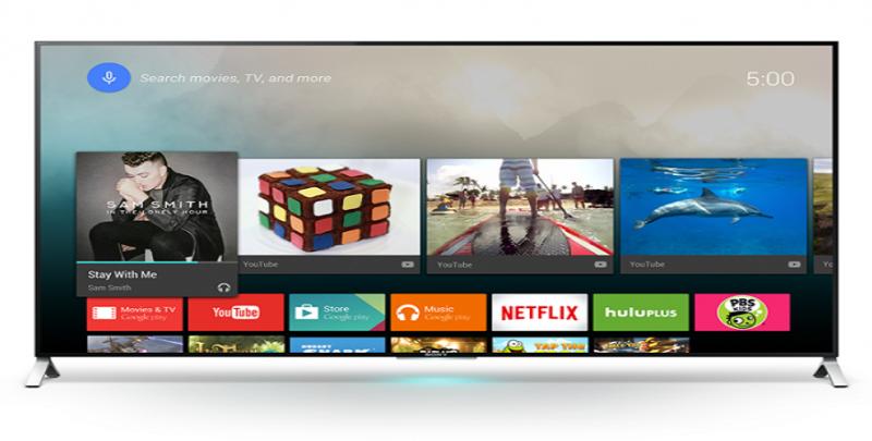 De ce sa va cumparati un Android TV?